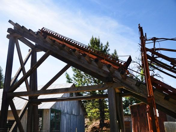 Visit Empire Mine State Historic Park