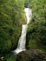 Two-Tier Bridal Veil Falls