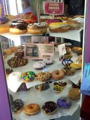 Voodoo Doughnut Variety