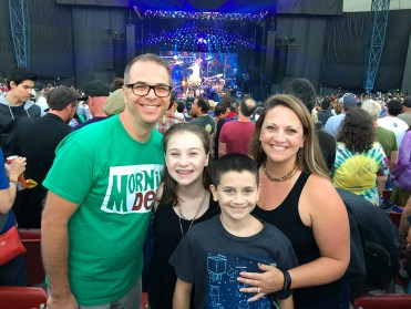 Family Concert, Dead And Company Summer Tour