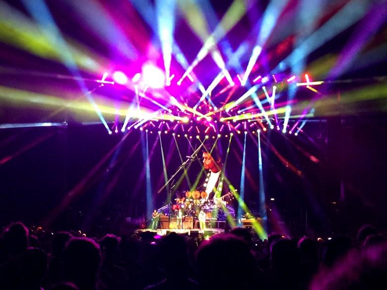 John Mayer, Dead and Company
