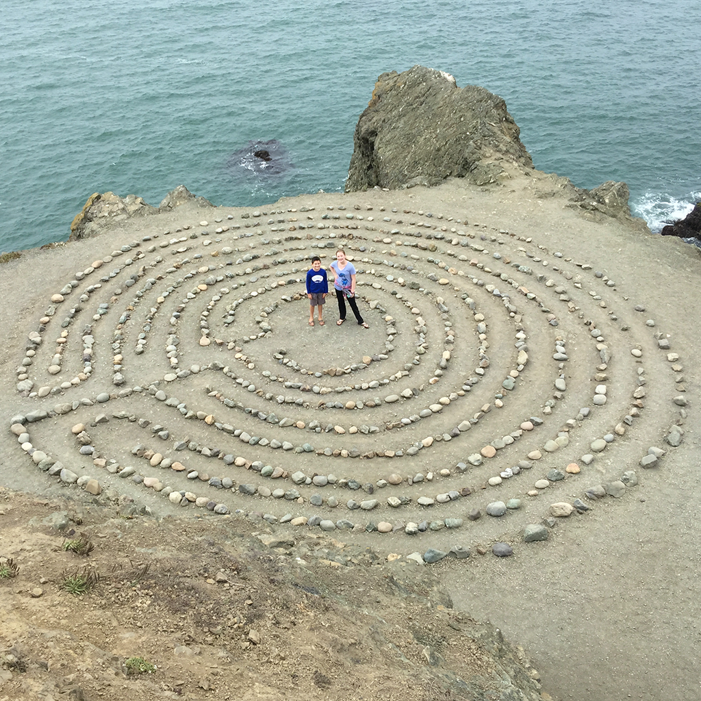 San Francisco Labyrinth