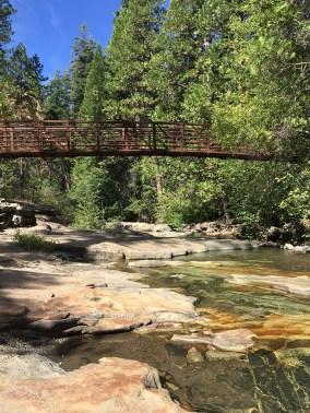 Beaver Creek Memorial Bridge