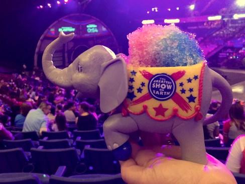 Sacramento Ringling Bros Circus Review