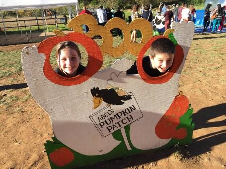 Abel's Apple Acres Kids Activities