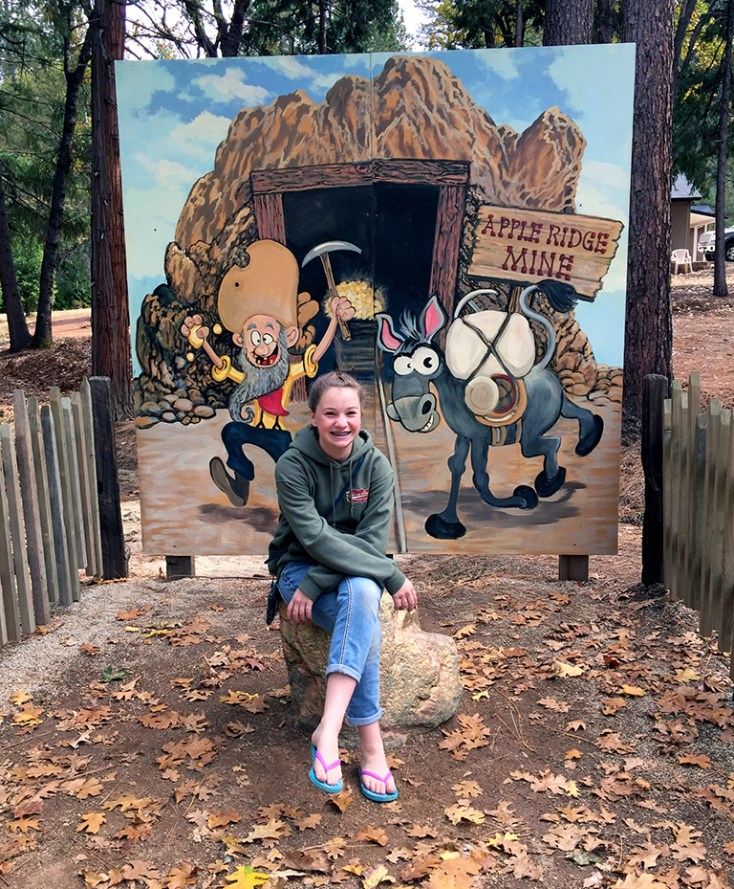 Gold Mining Activities For Kids at Apple Ridge Farms