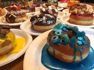 DIY Donut Party