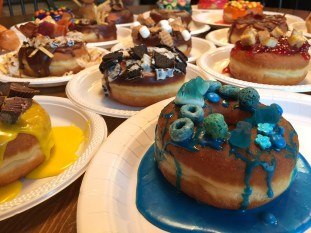 DIY Donut Party