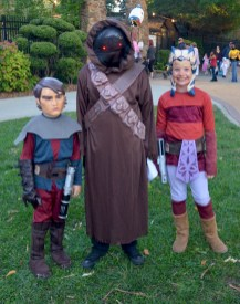 2012 Fairytale Town Safe Halloween