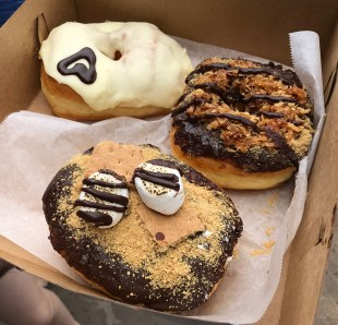 Holy Donut in Kona Marketplace