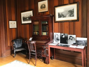 Inside John Muir's Family Home in Martinez, California