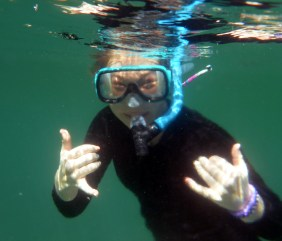 Snorkeling with Kids in Hawaii