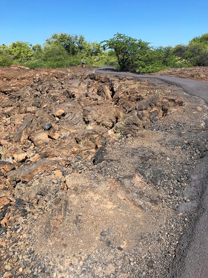 Hike the Kalahuipua'a Historic Trails at the Mauna Lani Hotel on the Big Island of Hawaii