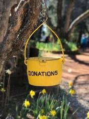 Daffodil Hill Donations