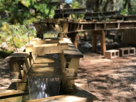 Gem Panning Mining Flumes For Kids