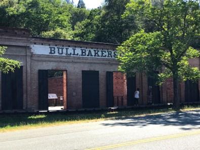 Bull Baker Co Building
