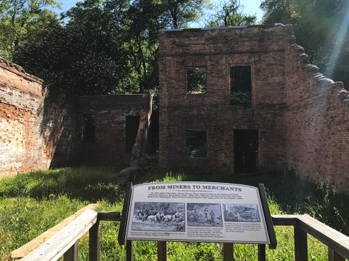 Historic Buildings in Shasta County