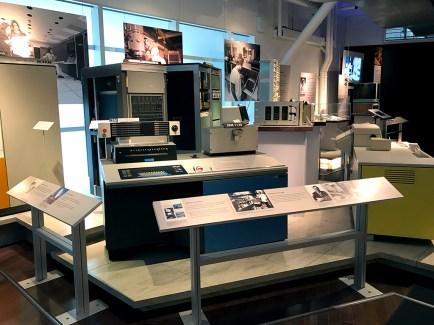 Computer History IBM Computers
