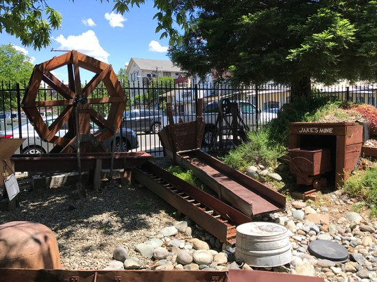Family-Friendly Outdoor History Museum for Kids in Folsom