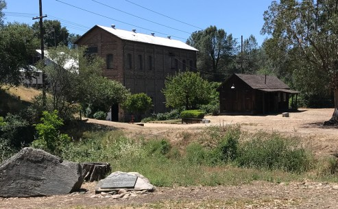 Folsom Powerhouse State Historic Park