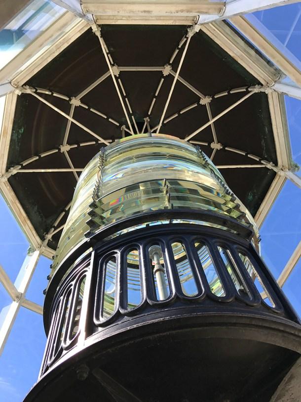 San Diego Lighthouse Light