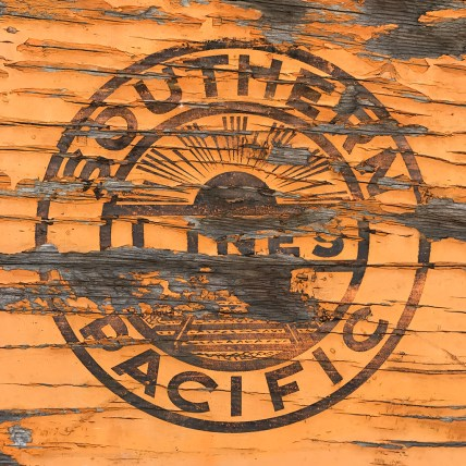 Southern Pacific History