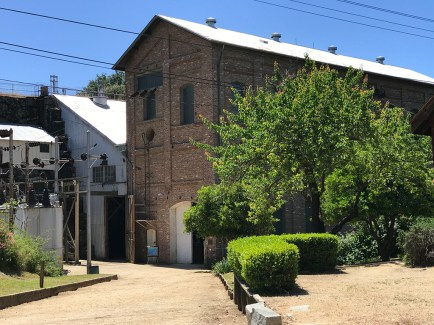 Tour the Folsom Powerhouse State Historic Park