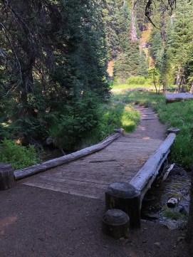 Castle Crest Wildflower Garden Trail
