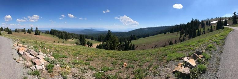 Sand Creek Valley Vista