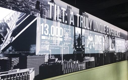 360 Chicago TILT Facts