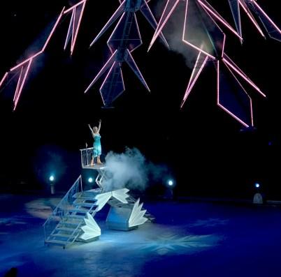 Frozen at Disney On Ice