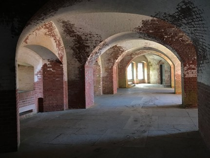 Tour Historic Fort Point In San Francisco