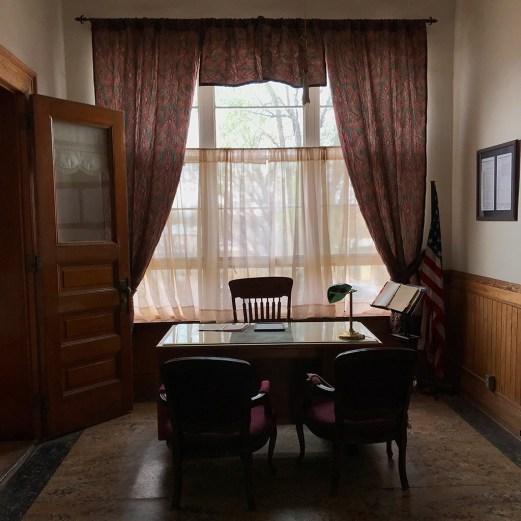 Navajo County Historical Society Museum