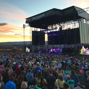 Dead & Company at The Gorge In Washington State