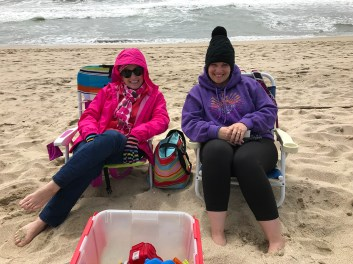 Freezine Cold Beach Wind