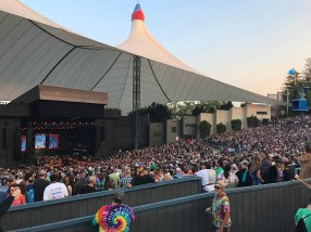 Dead & Company In Mountain View