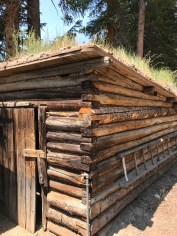 Holzwarth Ranch Ice House