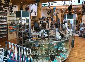 Souvenir and Gift Shop