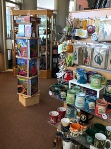 Red Hills Visitor Center Gift Shop