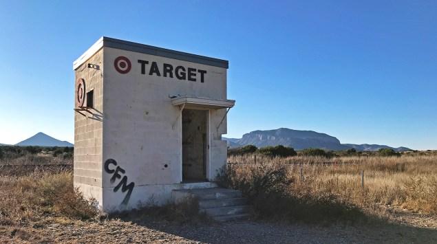 Marathon Target