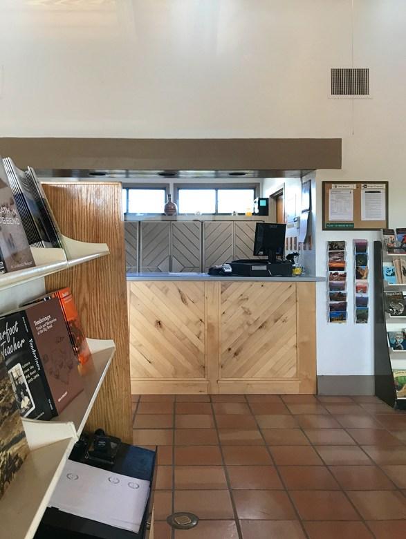 Rio Grande Village Visitor Center