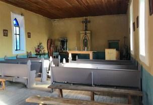 Terlingua Church