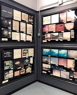 UFO Museum Exhibits