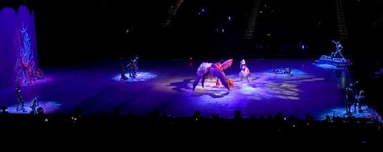 Moana In Disney On Ice in Sacramento