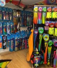 Kite Store Bodega Bay