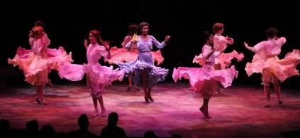 Oklahoma Dream Ballet