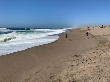 Point Reyes North Beach