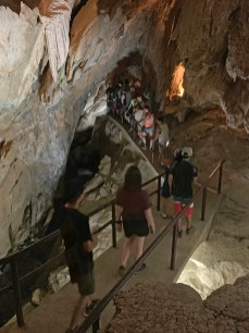 Boyden Cavern Tour