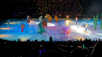 Disney On Ice Toy Story