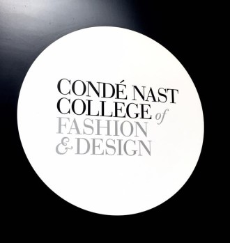 Conde Nast College of Fashion Design